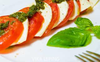 Куриные эскалопы с помидорами и моцареллой – пошаговый рецепт с фото. Как приготовить