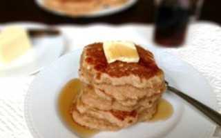 Блины на греческом йогурте – пошаговый рецепт с фото. Как приготовить