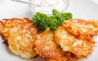 Картофельные драники с укропом – пошаговый рецепт с фото. Как приготовить