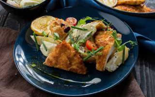Шницели из индейки под соусом из каперсов маслин и петрушки – пошаговый рецепт с фото. Как приготовить