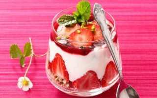 Оладьи с манкой с соусом из клубники со сливками – пошаговый рецепт с фото. Как приготовить