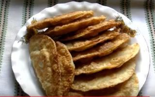 Чебуреки с зеленью – пошаговый рецепт с фото. Как приготовить
