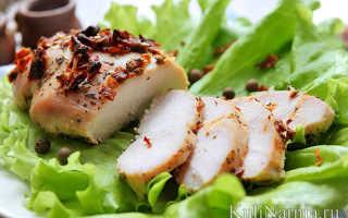 Куриная пастрома – пошаговый рецепт с фото. Как приготовить