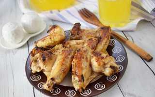 Куриные крылышки на сковороде – пошаговый рецепт с фото. Как приготовить