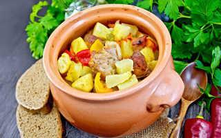 Ароматная курочка в горшочках с картофелем с итальянскими травами. – пошаговый рецепт с фото. Как приготовить