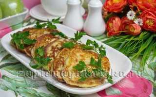 Брынзовые оладьи – пошаговый рецепт с фото. Как приготовить