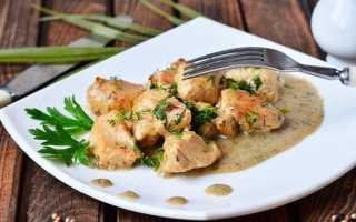 Ломтики индюка с грузинским соусом – пошаговый рецепт с фото. Как приготовить