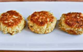 Закусочные оладушки с крабовым мясом – пошаговый рецепт с фото. Как приготовить