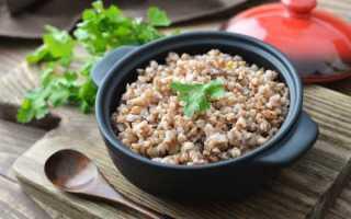 Ароматная рассыпчатая гречка – пошаговый рецепт с фото. Как приготовить