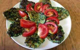 Оладьи из зеленого лука – пошаговый рецепт с фото. Как приготовить