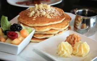 Блинчики к завтраку – пошаговый рецепт с фото. Как приготовить