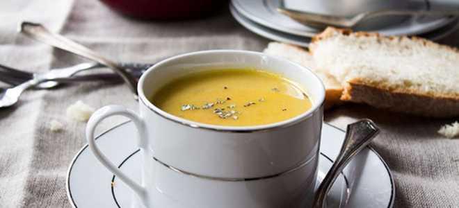Картофельный суп с морковью и пастернаком – пошаговый рецепт с фото. Как приготовить