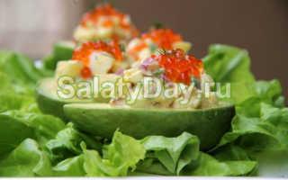 Крабовые оладьи с сальсой из авокадо – пошаговый рецепт с фото. Как приготовить