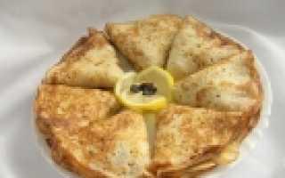 Яблочные блины – пошаговый рецепт с фото. Как приготовить