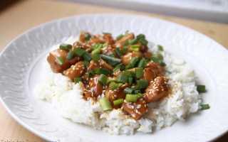 Острые кусочки курицы с кешью – пошаговый рецепт с фото. Как приготовить