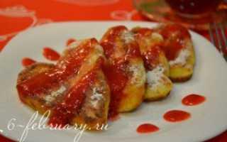 Сырники-сердечки – пошаговый рецепт с фото. Как приготовить