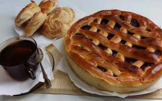 Сдобный пирог с вареньем из дыни – пошаговый рецепт с фото. Как приготовить