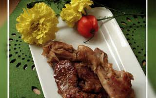 Курица в соусе адобо по-филиппински – пошаговый рецепт с фото. Как приготовить