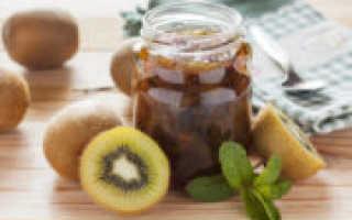 Блинчики с киви и смородиновым джемом – пошаговый рецепт с фото. Как приготовить
