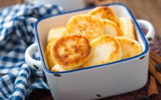 Вкуснейшие сырники в духовке – пошаговый рецепт с фото – для духовки