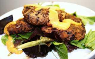 Оладьи из фасоли и сладкого картофеля – пошаговый рецепт с фото. Как приготовить