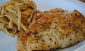 Куриная пиката – пошаговый рецепт с фото. Как приготовить