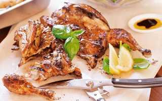 Курица с базиликом – пошаговый рецепт с фото. Как приготовить