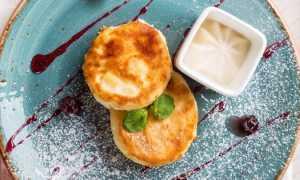 Сырники со вкусом конфет – пошаговый рецепт с фото. Как приготовить