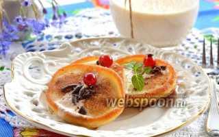 Апельсиновые оладьи на ряженке – пошаговый рецепт с фото. Как приготовить
