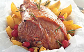 Фаршированное бедро индейки в слоеном тесте – пошаговый рецепт с фото. Как приготовить