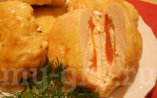 Куриные конверты:) – пошаговый рецепт с фото. Как приготовить