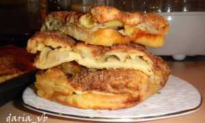 Альмойшавена (сладкая лепешка) – пошаговый рецепт с фото. Как приготовить