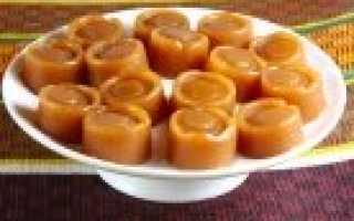 Сырник с ирисками – пошаговый рецепт с фото. Как приготовить