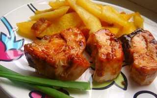 Курица в бальзамическом соусе и меласса – пошаговый рецепт с фото. Как приготовить