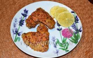 Куриные крылья на кефире – пошаговый рецепт с фото. Как приготовить