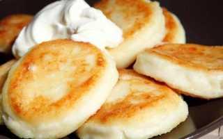 Сырники творожные с картофелем – пошаговый рецепт с фото. Как приготовить