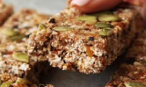 Кофейные батончики с шоколадом – пошаговый рецепт с фото. Как приготовить