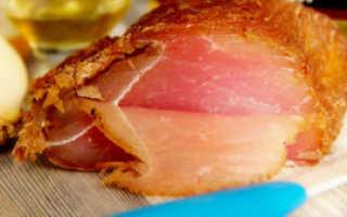 Балык из курицы – пошаговый рецепт с фото. Как приготовить