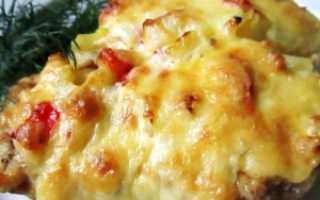 Куриное филе под овощной шубкой – пошаговый рецепт с фото. Как приготовить