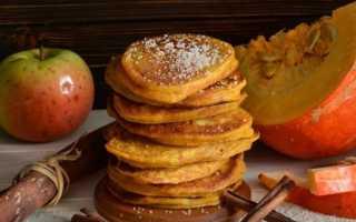 Тыквенные оладьи «Солнышко» – пошаговый рецепт с фото. Как приготовить