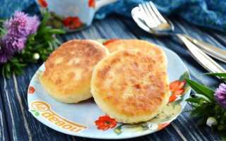 Легкие сырники – пошаговый рецепт с фото. Как приготовить