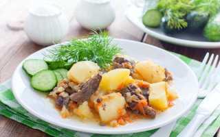 Картофель с куриной печенью – пошаговый рецепт с фото. Как приготовить
