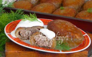 Колдуны с мясом и соусом – пошаговый рецепт с фото. Как приготовить