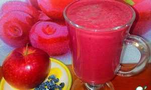 """Коктейль """"Холодное яблоко"""" – пошаговый рецепт с фото. Как приготовить"""
