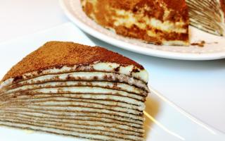 Блины из сладкого картофеля с кремом со вкусом корицы – пошаговый рецепт с фото. Как приготовить