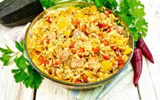 Плов с томатами и болгарским перцем – пошаговый рецепт с фото. Как приготовить