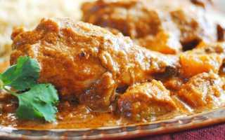 Курица с тыквой-сквош в пряном соусе – пошаговый рецепт с фото. Как приготовить