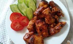 Филе куриное с восточным мотивом – пошаговый рецепт с фото. Как приготовить