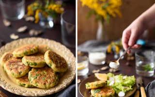 Сырники с яйцами и зелёным горошком – пошаговый рецепт с фото. Как приготовить