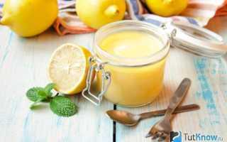 Блинчики с лимонным курдом и фруктами – пошаговый рецепт с фото. Как приготовить